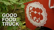 Flux Projects Film Good Food Truck