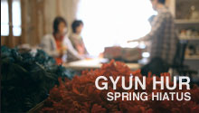 Flux Projects Film Gyun Hur Spring Hiatus