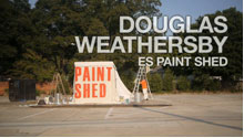 Flux Projects Film Douglas Weathersby Paint Shed