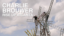 Flux Projects Film Charlie Brouwer Rise Up Atlanta