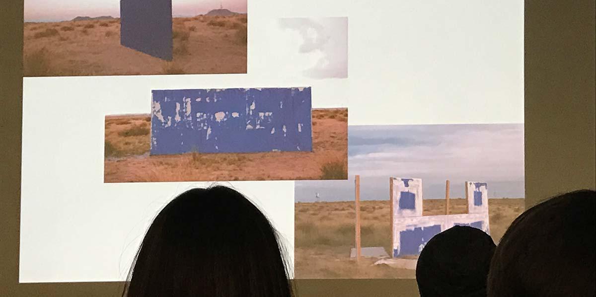 Visiting Curator Series Shamim M. Momin