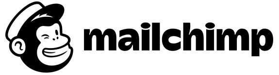 Mailchimp sponsor logo