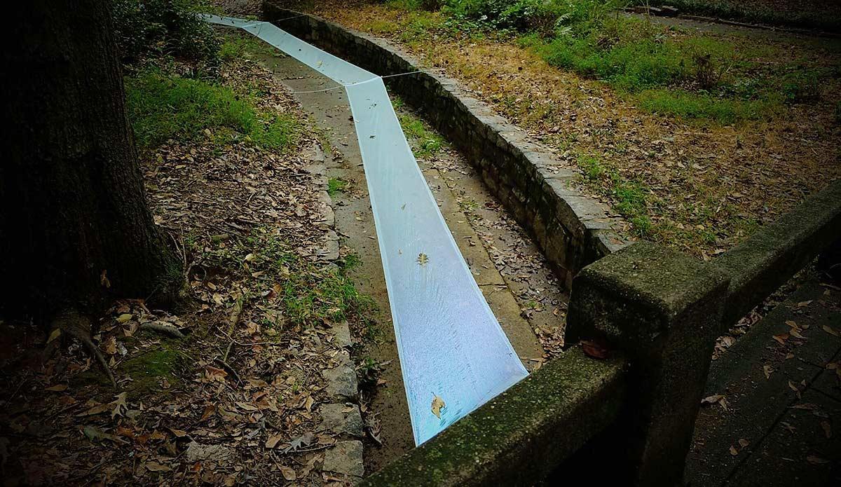 FLUX: Grant Park - Iman Person - Waterlust
