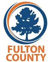Fulton County Arts Council sponsor logo