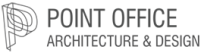 Logo for Point Office Architecture
