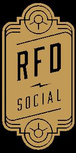 RFD Social logo
