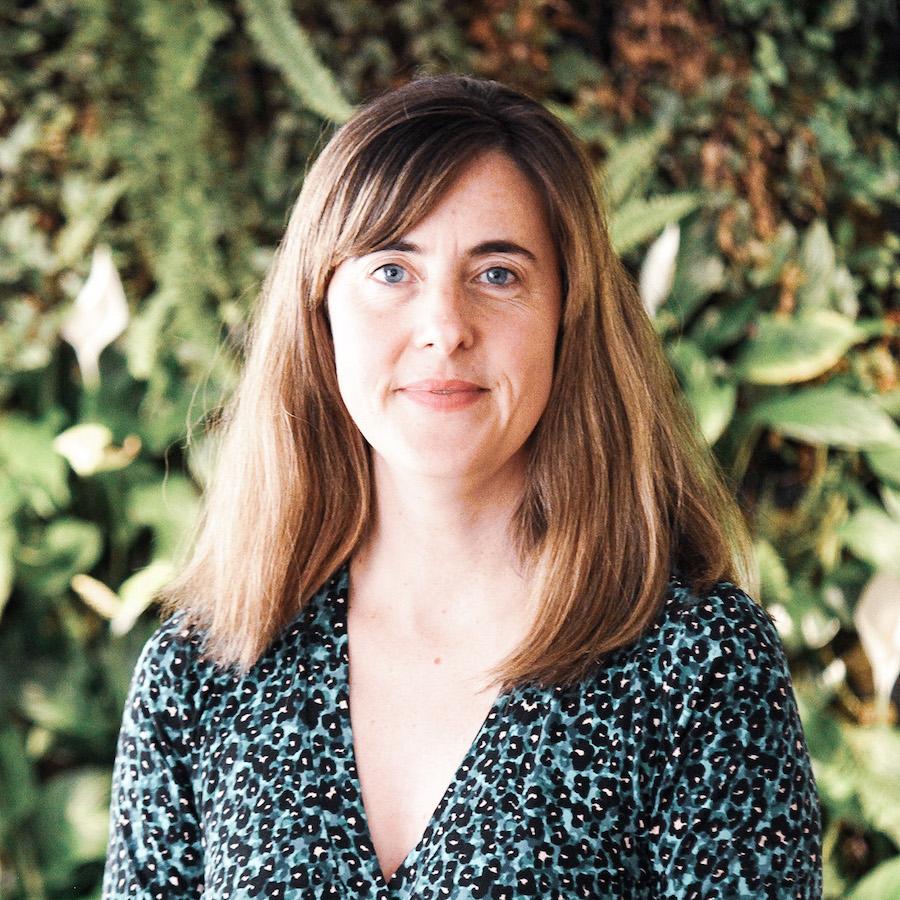 Photo of Catherine Bottrill